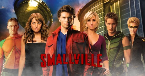 Smallville Temporada 11 (Info Completa)